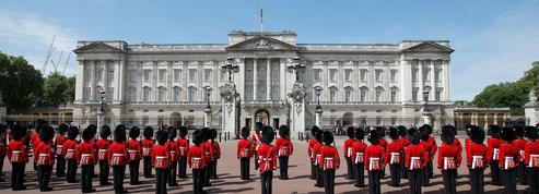 Où vivent les rois et les reines d'Europe?