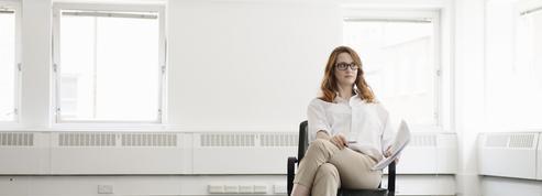 Les dirigeantes gagnent 31% de moins que leurs homologues masculins