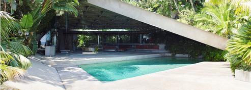Visite hollywoodienne de la Sheats-Goldstein Residence