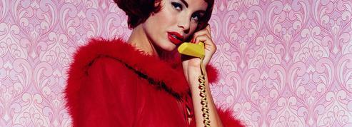 Profession : opératrice de téléphone rose à domicile