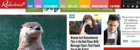 Aux Etats-Unis, une sorte de Gorafi parodie les magazines féminins avec brio