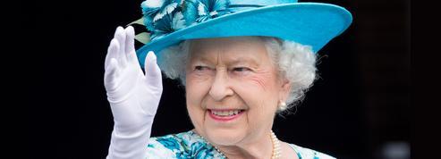 Elizabeth II, élue meilleur monarque de tous les temps