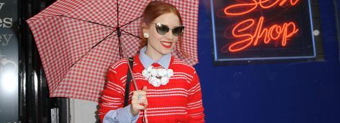 Fashion Week de Londres : les street styles passent à l'heure anglaise
