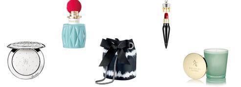 Noël 2015 : nos idées cadeaux pour une beauty addict