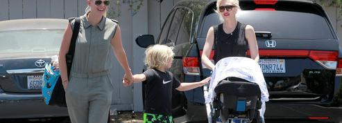 Divorce de Gwen Stefani : encore une affaire de nounou