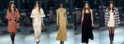 Défilé des Métiers d'Art : Chanel rhabille le cinéma italien