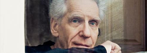 David Cronenberg: