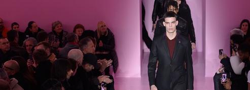 Défilé Givenchy Automne-hiver 2016-2017 Homme