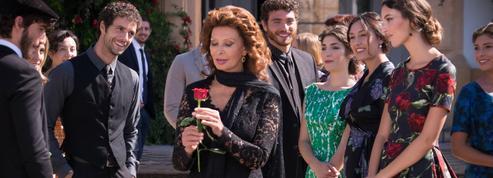 Sophia Loren, mamma italienne pour Dolce & Gabbana