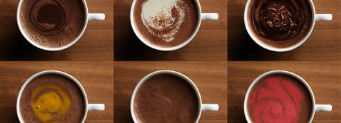 Tendance gourmande : en 2016, le chocolat sera chaud