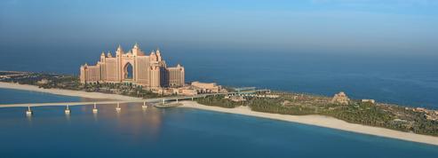 48 heures à Dubaï, plongée au cœur de l'Atlantis The Palm