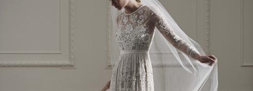 Une robe de mariée de rêve sans se ruiner