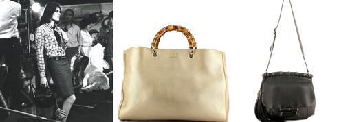 Le Gucci Bamboo : anatomie d'un it-bag en 7 points