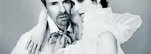 Nicolas Le Riche et Clairemarie Osta : nouveau pas de deux au Théâtre des Champs-Élysées