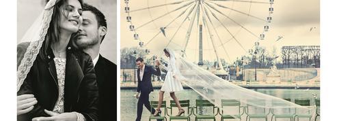 Les jolies inspirations de Chaumet pour sa ligne mariage