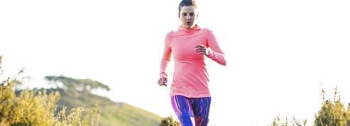 Running : 11 nouveautés pour courir au frais au printemps