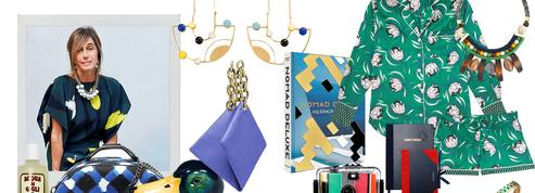 Des idées de cadeaux bohème comme Consuelo Castiglioni