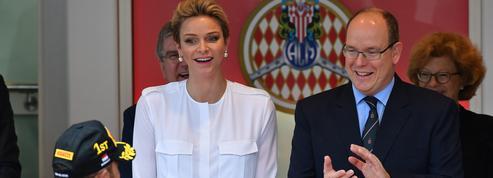 Johnny Depp, Charlene de Monaco, Hugh Grant : la semaine people
