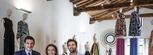 Emilio Pucci reconquiert la jet-set à Capri