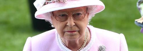 Elizabeth II cherche plongeur (pour son argenterie)