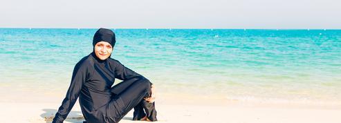 L'Australie et ses maîtres-nageurs en burkini