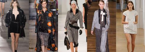 La Fashion Week de Paris pour le printemps-été 2017 démarre vite et fort