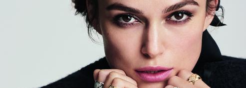 Keira Knightley, nouvelle égérie Chanel Joaillerie