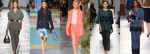 Fashion Week : 18 tenues parfaites pour le bureau