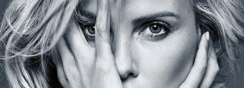Charlize Theron :