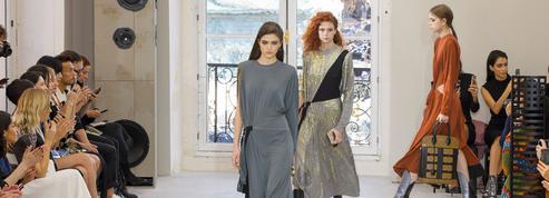 Défilé Louis Vuitton Printemps-été 2017 Prêt-à-porter