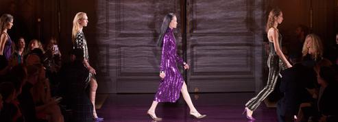 Défilé Nina Ricci Printemps-été 2017 Prêt-à-porter
