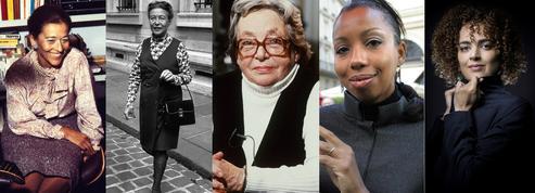 Leïla Slimani est la douzième femme à obtenir le prix Goncourt