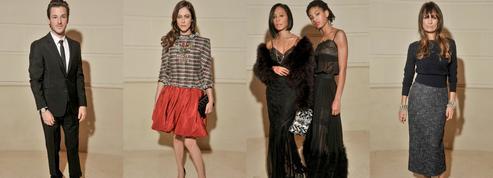 Chanel : qui était au premier rang du défilé des Métiers d'Arts ?