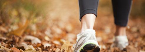 Brûle-graisses, douce, gainante… On opte pour la marche active