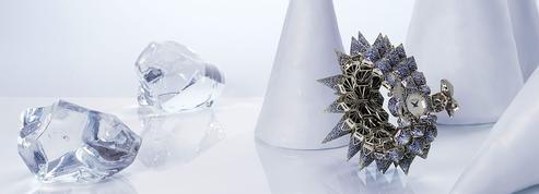 Joaillerie : En avant-première les collections du Salon International de la Haute Horlogerie de Genève