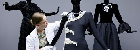La mode investit les musées