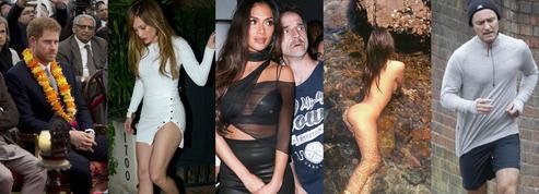 Jude Law, Jennifer Lopez, le prince Harry : la semaine people