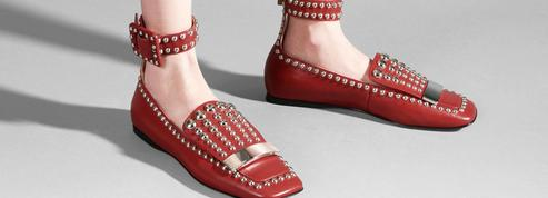 Dolce & Gabbana, Sergio Rossi, Angel Chen... Les collaborations exclusives de Luisaviaroma