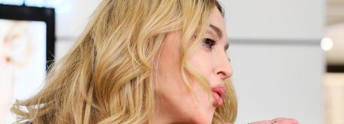 Madonna se souhaite une bonne Fête des pères
