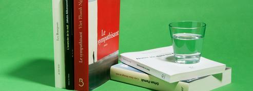 Saga, enquête, biographie… Nos dix livres de la rentrée