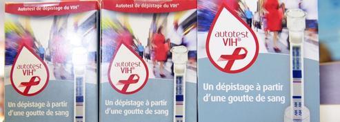 L'autotest sida disponible dès aujourd'hui dans les pharmacies