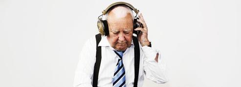 Se sentir plus jeune aide à vivre plus vieux