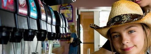 Sodas à volonté au fast food : «Une offre irresponsable»