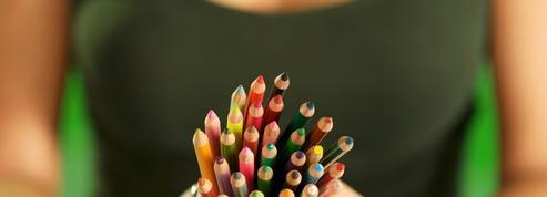 Colorier pour alléger son stress