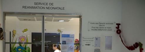 Une centaine d'enfants par jour sont nourris par poches alimentaires en France