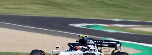 GP de Toscane : la déception de Gasly, la 95e pole de Hamilton