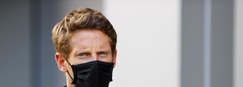 «Le voyage en valait la peine»: Romain Grosjean quittera Haas en fin de saison