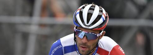 Abandon sur la Vuelta et nouvelle désillusion pour Pinot