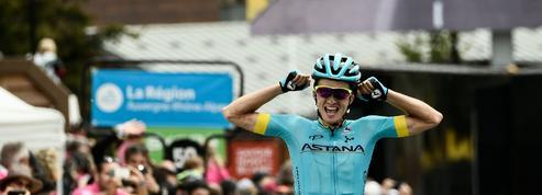 Bilbao résiste aux leaders et s'impose sur l'étape reine du Dauphiné