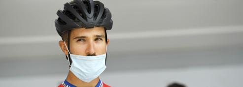 Victime d'insultes racistes sur les réseaux sociaux, le cycliste Nacer Bouhanni annonce qu'il va porter plainte